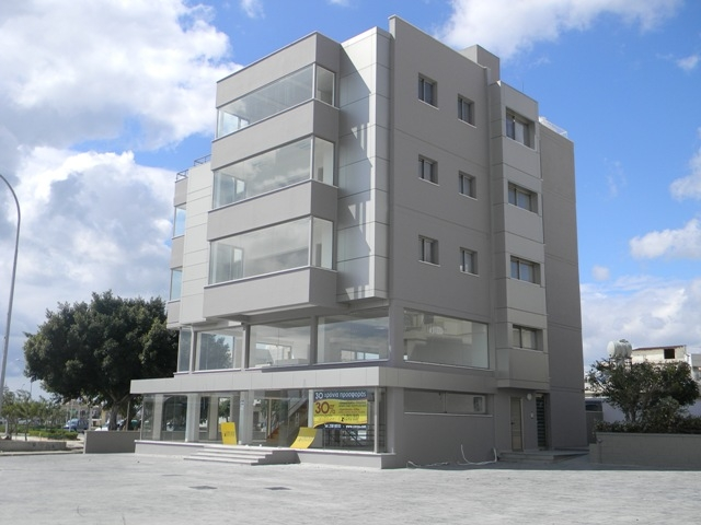 Shop and Offices for rent in Limassol