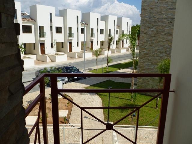 Maisonette for sale in Moutayiaka Area-Limassol