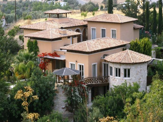 Cyprus Properties for Sale - Luxury Properties in Cyprus