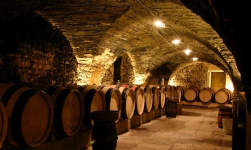 Last of the summer wine:  Visit the cellars of Cyprus on a luxury yacht this autumn!