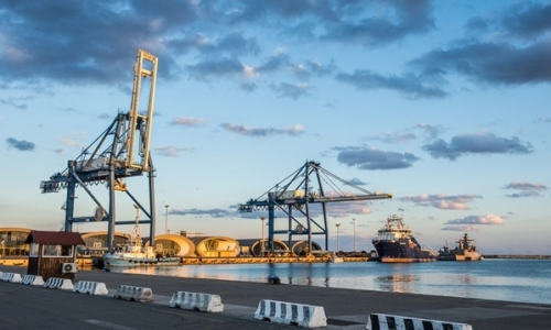 Limassol: 'Becoming one of the most important maritime centres of the world'!