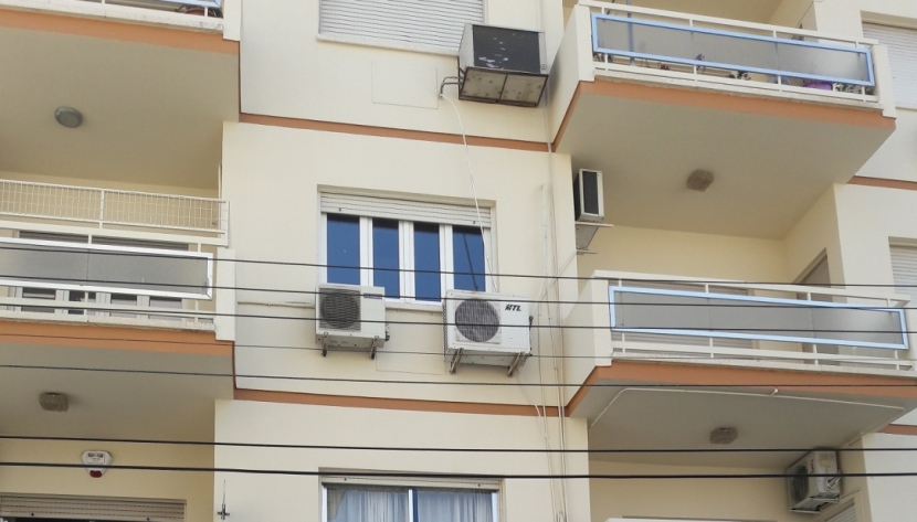 2 BED APARTMENT IN THE CENTER OF LIMASSOL