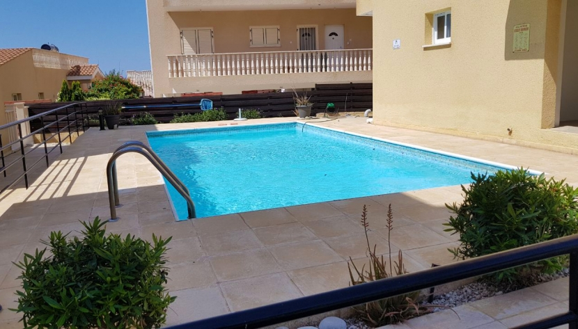 1 BED APARTMENT IN PEYIA PAPHOS