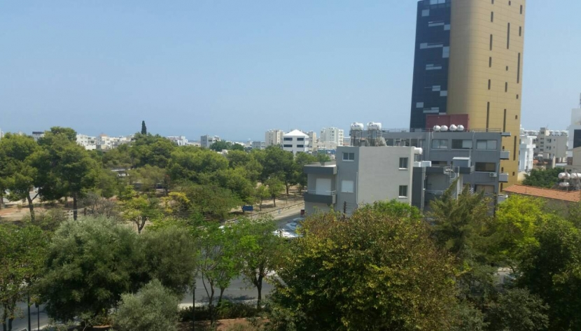 3 BED APARTMENT IN THE CENTER OF LIMASSOL