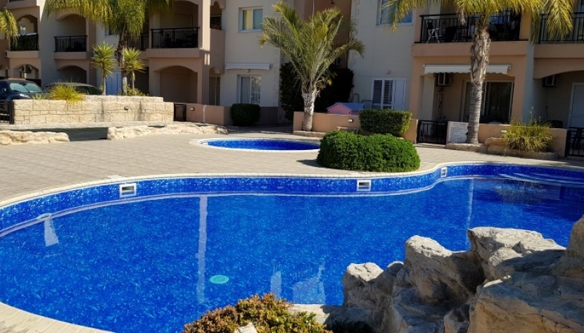 1 BED APARTMENT IN UNIVERSAL AREA PAPHOS