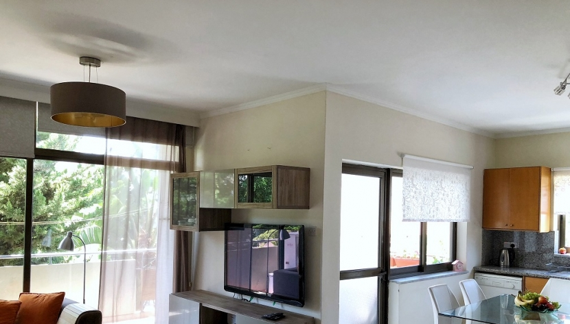 MODERN SPACIOUS 2 BED APARTMENT IN LIMASSOL CENTER