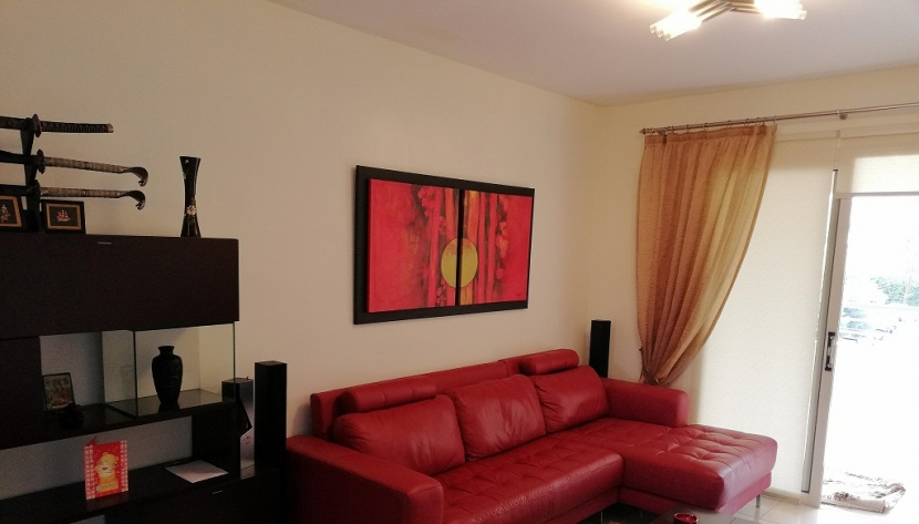 2 BED APARTMENT YERMASOYIA TOURIST AREA LIMASSOL