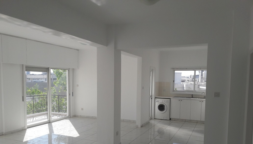 3 BED APARTMENT NEAR ATLANTICA OASIS LIMASSOL