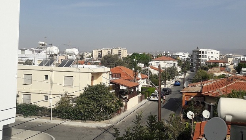 3 BED APARTMENT LIMASSOL CENTER