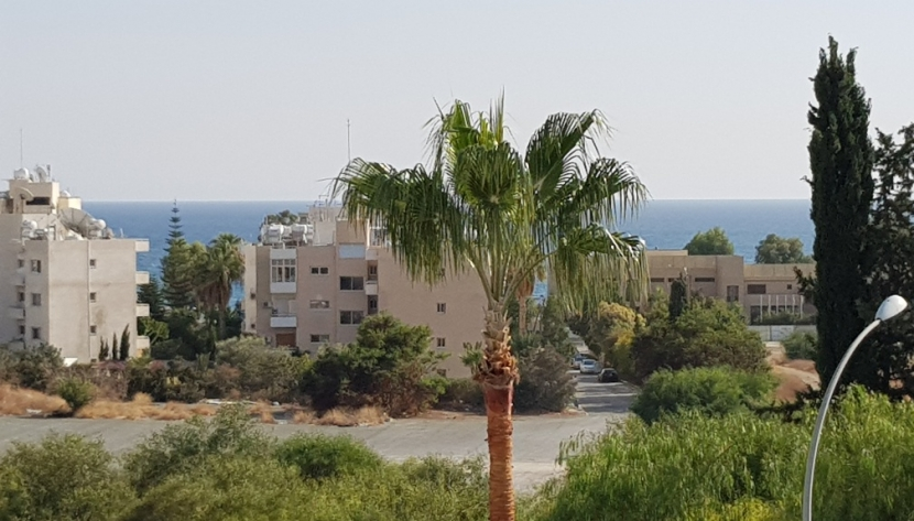 3 BEDROOM SEMI-DETACHED TOWNHOUSE IN LIMASSOL