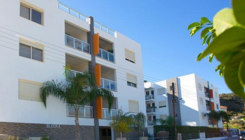 WHOLE BLOCK OF 12 APARTMENTS IN YERMASOYIA, LIMASSOL