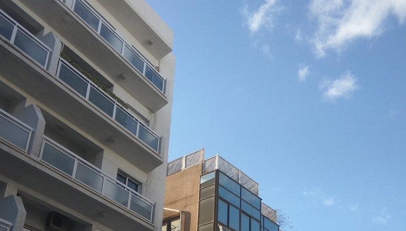 3 BEDROOM APARTMENT IN THE HEART OF LIMASSOL