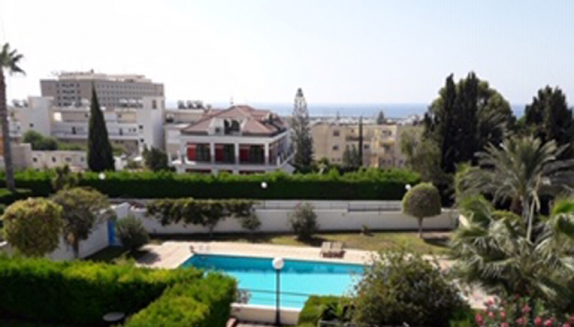 3 BEDROOM PENTHOUSE IN AMATHUS AREA, LIMASSOL