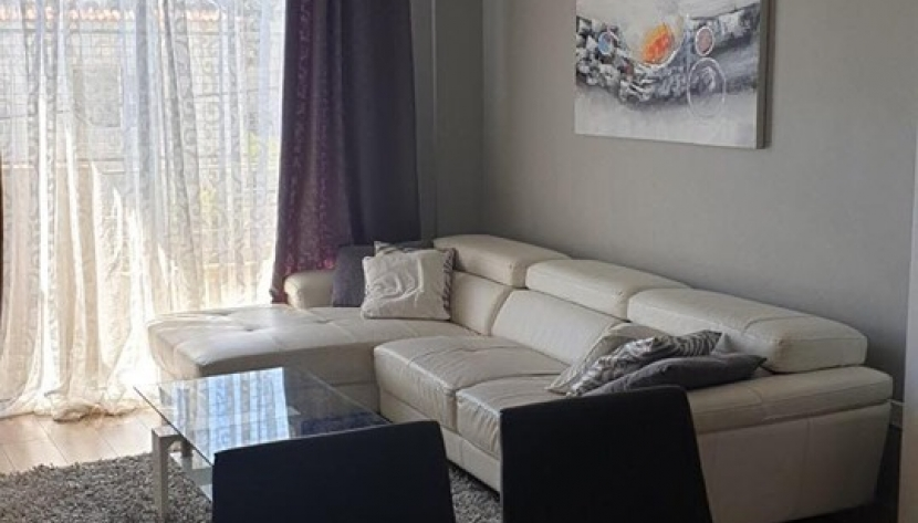 2 BEDROOM APARTMENT IN AYIA FYLA, LIMASSOL