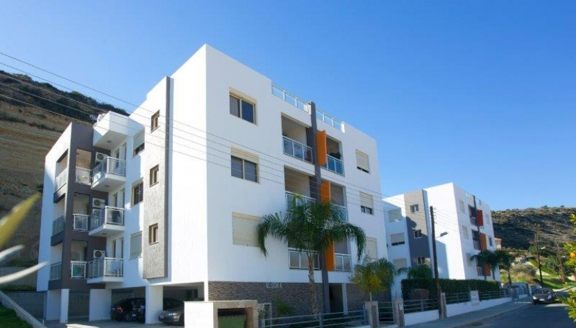 2 BEDROOM APARTMENT IN YERMASOYIA VILLAGE, LIMASSOL