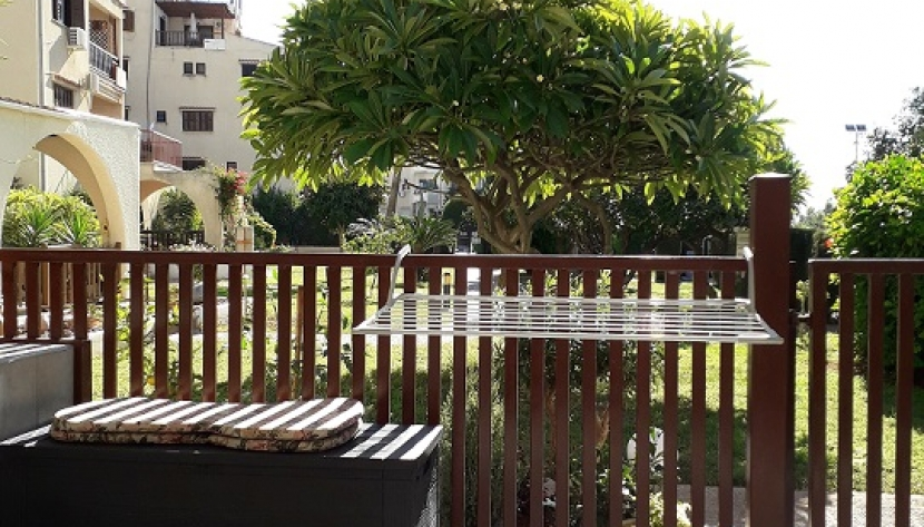 LOVELY 2 BEDROOM APARTMENT IN AMATHUS AREA, LIMASSOL