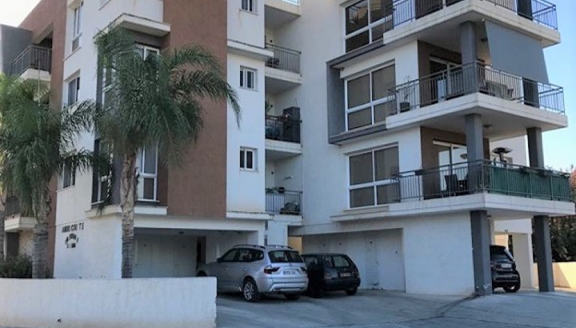 FABULOUS BRIGHT 2 BEDROOM APARTMENT IN EKALI, LIMASSOL