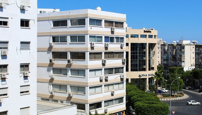 FULLY RENOVATED 105 SQM OFFICE IN LIMASSOL CITY CENTER
