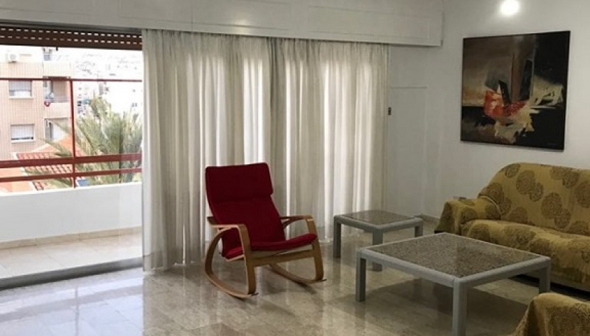 SPACIOUS 2 BEDROOM APARTMENT FOR RENT IN NAAFI AREA, LIMASSOL